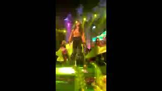 koushani Mukherjee dance nij narua