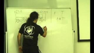 Algorithms on Strings talk