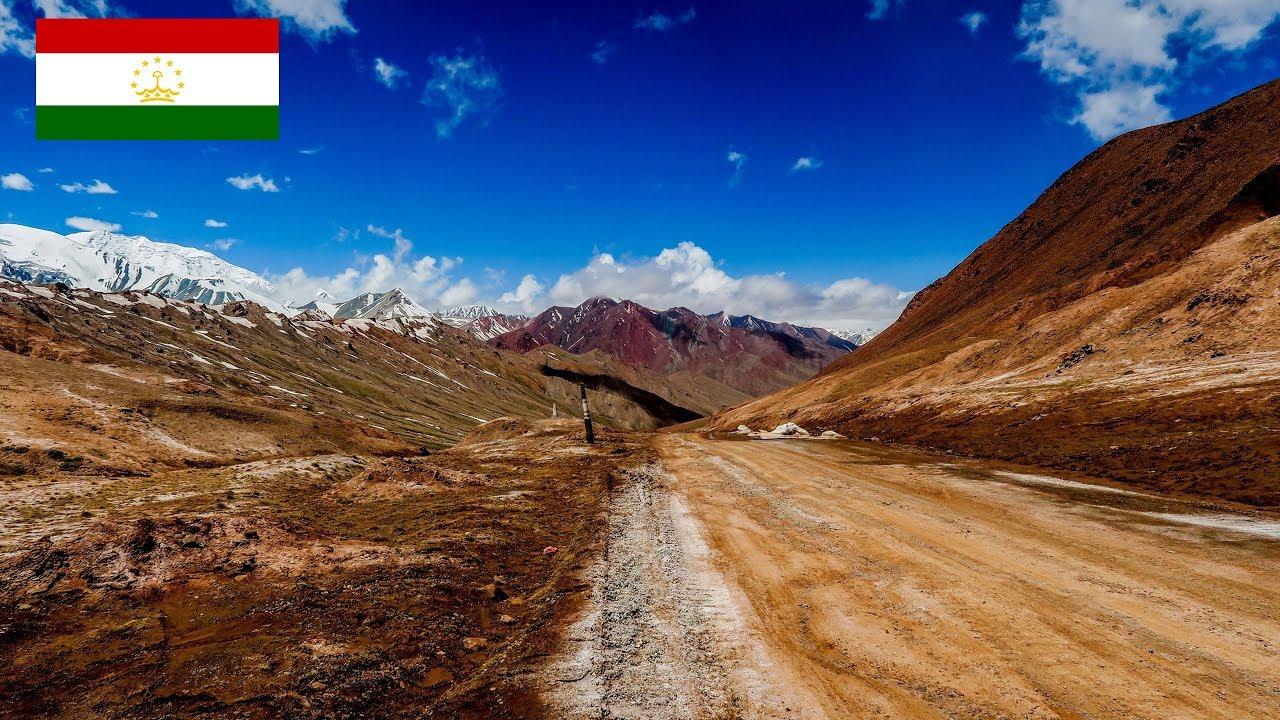 «Крыша мира»: путешествие в Таджикистан