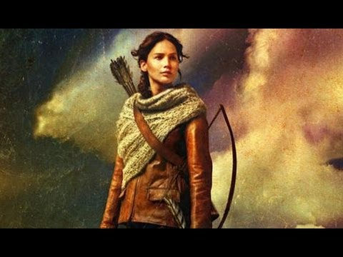 AMC Movie Talk - New HUNGER GAMES: CATCHING FIRE Poster, Schwarzenegger in TOXIC AVENGER Remake?