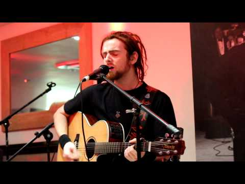 Jamie Papworth - Last Train Home (Lostprophets cover)