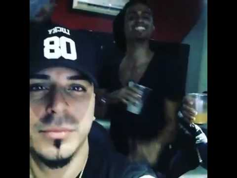 Gigolo.laexce en Kapital Music ft Dayme y El High /preview