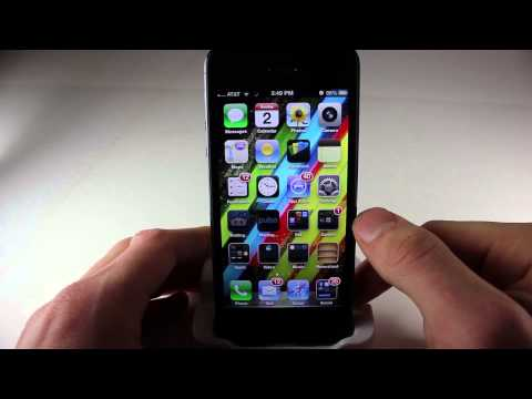 Unlock iPhone 5. 4S. 4 iOS 6.1. 6.0.1. & 6.0 Permanent No Jailbreak Required