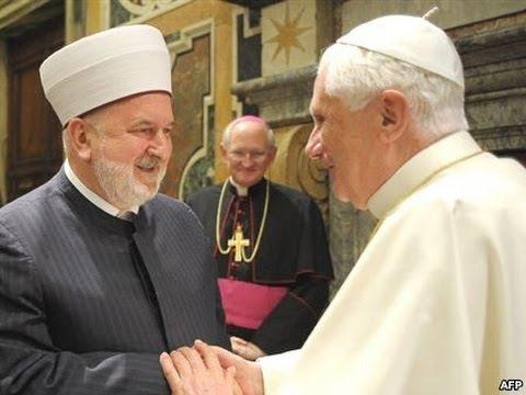 Как католики создали ислам.  Кент Ховинд.  Вальтер Вайс.