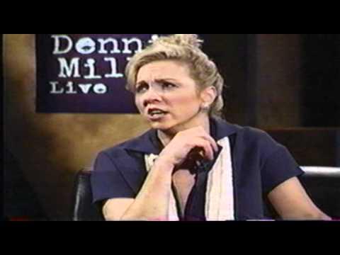 Brett Butler interview-Dennis Miller Live 1996