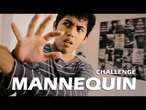 Tutorial Cara Buat Video Mannequin challenge ( How to make Freeze Time Effect )