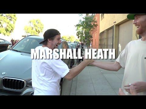 SK8MAFIA VIDEO 2016 MARSHALL HEATH