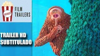 Missing Link - Official Trailer #1 HD Subtitulado