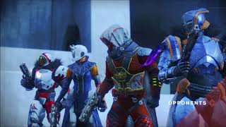 Destiny 2: Trials with Luminosity