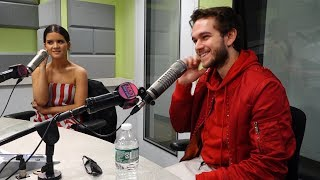 Download Lagu Zedd and Maren Morris Break Down Why Their Collab Works Gratis STAFABAND