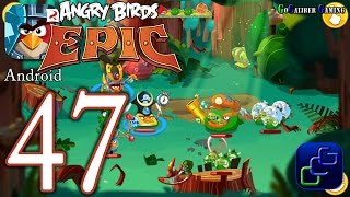 angry birds epic how to get the red key