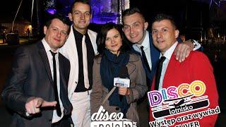 Cliver - Disco Lotnisko (Disco-Polo.info)