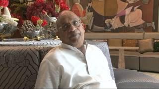 Interview of Shri R.S. Agarwal, Chairman Emami Group to Samachar Sameeksha Evam Vichar