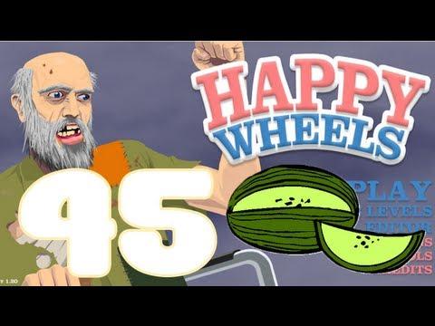HAPPY WHEELS: Episodio 45