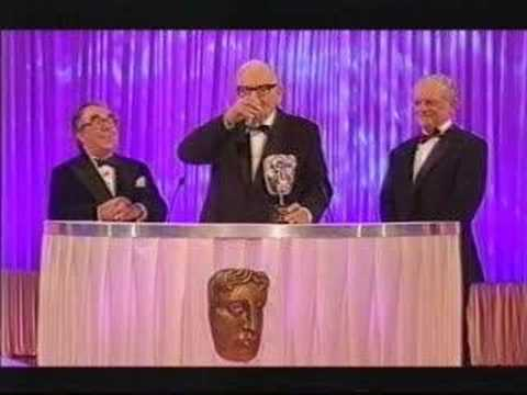 Ronnie Barker - BAFTA Tribute