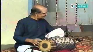 Umayalpuram K Sivaraman-Short Mridangam Solo