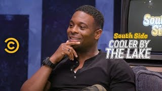 Why Kel Mitchell Doesn't Play Spades - Cooler by the Lake - South Side Aftershow