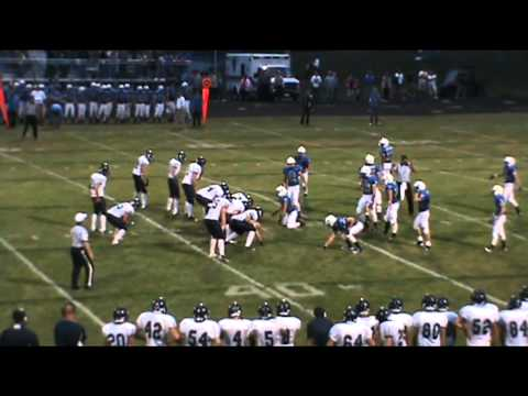 Derek Brown Yale High School Mid Season 2012.mp4