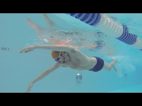 How To Do Front Crawl Freestyle Stroke | Swimming Lessons video