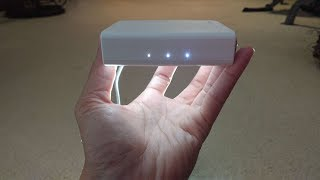 How to Repeat Public Wifi Hotspot | Wifi Repeater/Extender | GL iNet AR750 Review