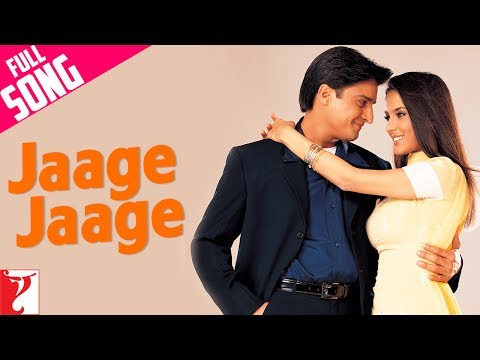 Jaage Jaage - Song - Mere Yaar Ki Shaadi Hai - Jimmy Shergill | Sanjana video