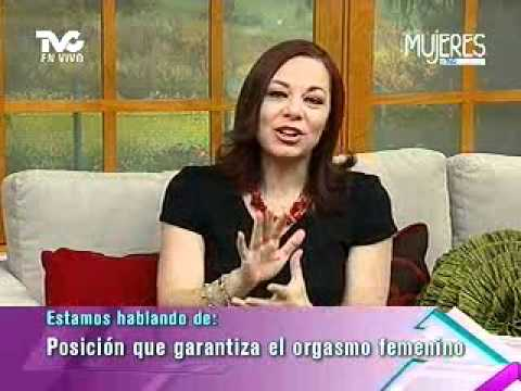 Posición que Garantiza el Orgasmo Femenino (METVC)