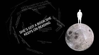 Man on the Moon - Simon Astley