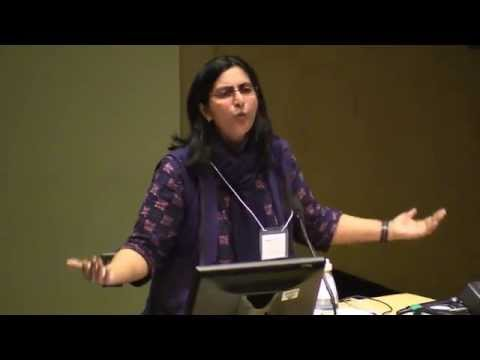 TalkingStickTV - Kshama Sawant - Grassroots Organizing for Health and Social Justice