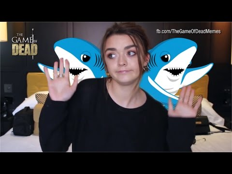 Maisie Williams | Welcome to my channel (Subtitulado)