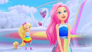 Barbie Dreamtopia Rainbow Cove Part 1& 2
