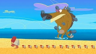 Zig & Sharko - Hundreds of Kids and counting (S01E15) _ Full Episode in HD