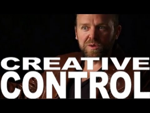 98% Hustle, 2% Filmmaking And Creative Control - JOE CARNAHAN HOLLYWOOD TRENCHES PART 4