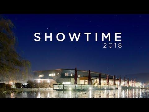 Showtime 2018 Trailer