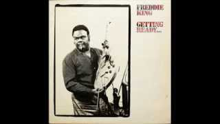 Watch Freddie King Key To The Highway video