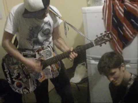 Apologies I Have None - Joiners and Windmills (Kitchen Session)