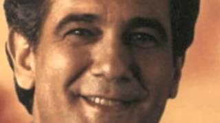 Cantique De Nöel Plácido Domingo