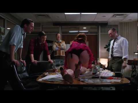 Mad Men Season 5 Emmy® Awards trailer