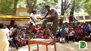 Tradition of Bangladesh-বাংলার ঐতিহ্যবাহী সাইকেল খেলা (২য় পর্ব)
