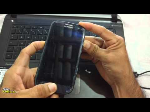 Instalação de Rom/Firmware oficial no Samsung Galaxy S3 Neo Duos (GT-I9300I) #UTICell