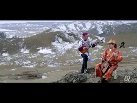 Mongolia Video Guide - Mongolia Music Morin Khuur & Dombor