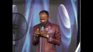 #Apostle Johnson Suleman #When You Have No Man #1of2