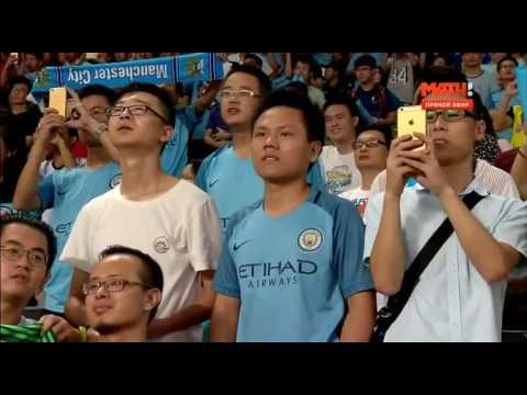 ⚽ Серия пенальти «Боруссия» Дортмунт-Манчестер-Сити  ⚽