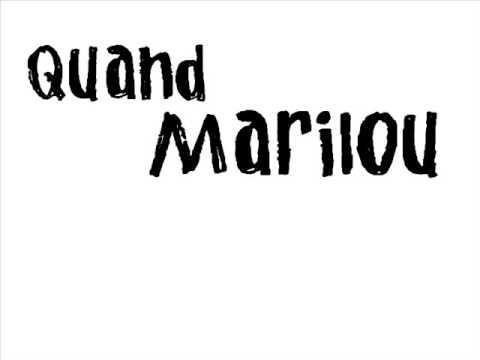 Serge Gainsbourg - Marilou Reggae Club