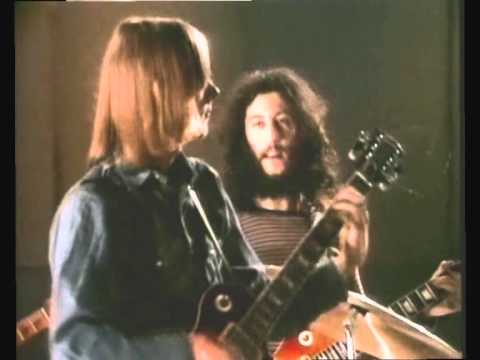 Fleetwood Mac/ Danny Kirwan - Something Inside Of Me (live,Örebro 1969)