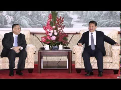 Xi Arrives in Macau as Anti-Corruption Campaign Hits Casinos
