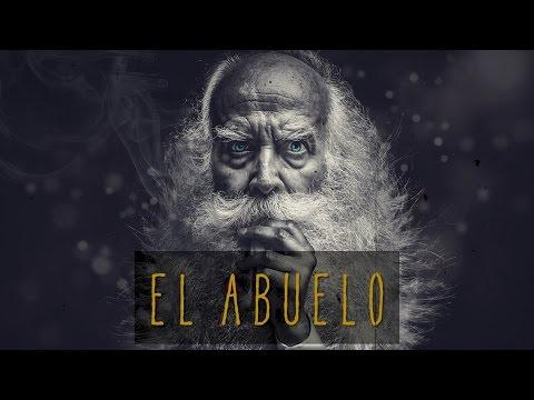 EL ABUELO (HISTORIAS DE TERROR) ?