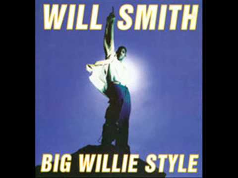 Will Smith - Getting jiggy wit it