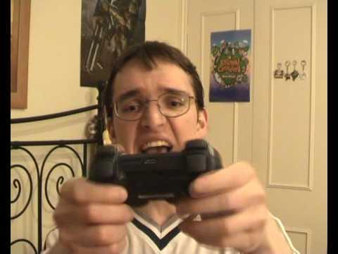 PlayStation 3 unboxing (UK special bundle)