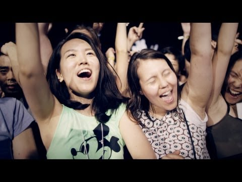 Relive Ultra Korea 2012 (official Aftermovie) video