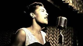 Billie Holiday Stormy Weather Clef Records 1952